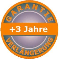 Garantieverlängerung +3 Jahre